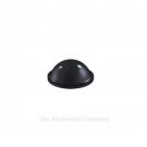 50 Black Self Adhesive Feet Rubber/Polyurethane Feet for Glass 9.5 x 4mm